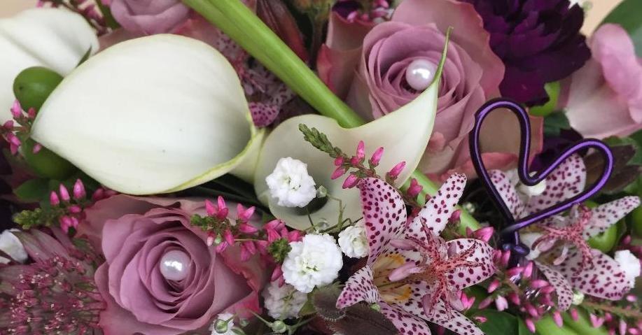 Afskårne Roser afskårne blomster - hesselbækgaard havecenter